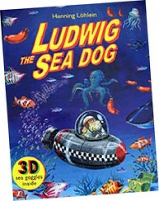 Ludwig the Sea Dog book details